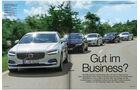 Neues Heft auto motor und sport, Ausgabe 18/2016, Vorschau, Preview
