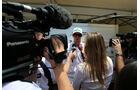 Nico Hülkenberg - Force India - Formel 1 - GP Malaysia - Sepang - 27. März 2014