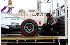 Nico Rosberg - Mercedes - Formel 1 - GP Australien - 15. März 2013