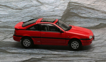 Nissan 100 NX T-Top, 1990
