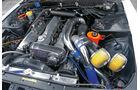 Nissan GT-R BNR 32, Motor
