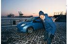 Nissan Leaf, Dani Heyne