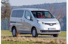 Nissan NV200 / Evalia