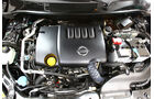 Nissan Qashqai2.0 dCi Allmode 4x4, Motor