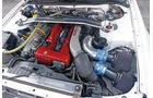 Nissan Skyline GT-R BNR34, Motor