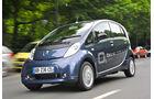 Ökostrom-Ladestationen für den Peugeot iOn