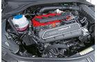 Oettinger-Audi TT RS-R, Motor