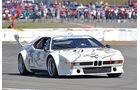 Oldtimer-GP, BMW M1