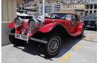 Oldtimer - GP Monaco 2012