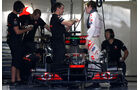 Oliver Turvey - McLaren - Young Driver Test - Abu Dhabi - 17.11.2011