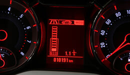 Opel Adam 1.0 DI Turbo, Eco-Anzeige, Infotainment