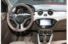 Opel Adam Cockpit