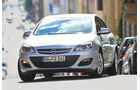 Opel Astra 1.4 t Ecoflex,  Frontansicht