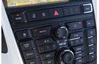 Opel Astra GTC, Entertainmentsystem