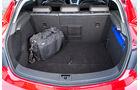 Opel Astra GTC, Kofferraum