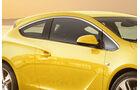 Opel Astra GTC, Seite