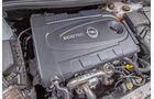 Opel Cascada 2.0 BiTurbo CDTi, Motor