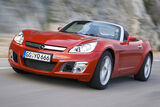 Opel GT 2006-09