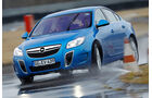 Opel Insignia OPC, Frontansicht
