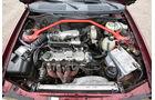 Opel Kadett E 2.0 GSi Cabriolet, Motor
