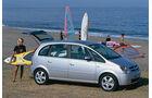 Opel Meriva, 2002