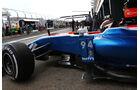 Pascal Wehrlein - Manor - Formel 1 - GP Australien - Melbourne - 18. März 2016