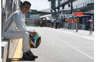 Pascal Wehrlein - Manor - GP Australien - Melbourne - 16. März 2016