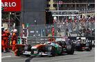 Paul di Resta - Formel 1 - GP Monaco - 26. Mai 2013