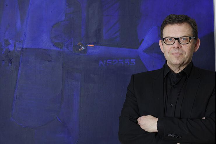 Peter Schreyer, Kia-Chefdesigner