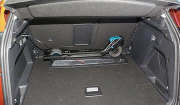 Peugeot 3008 Roller
