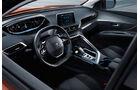 Peugeot 3008 Sperrfrist 23.5.