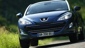 Peugeot RCZ 1.6 200THP