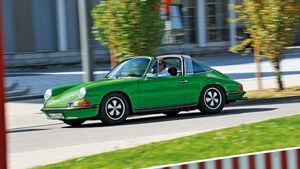 Porsche 911 2.4 Targa