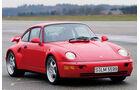 Porsche 911, 25 Jahre Porsche Exklusive