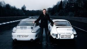 Porsche 911 Carrera RS, 911 Sport Classic