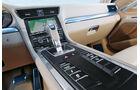Porsche 911 Carrera S 991, Mittelkonsole
