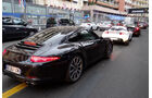 Porsche 911 - GP Monaco 2012