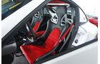 Porsche 911 GT3 RS 4.0, Fahrersitz, Sportsitz