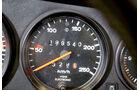 Porsche 911, Kilometerzähler