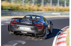 Porsche 918 Spyder - Rekordfahrt Nordschleife Nürburgring 2013