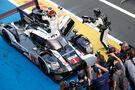 Porsche 919 Hybrid - LMP1 - Startnummer #1 - Timo Bernhard - WEC - Nürburgring 2016 - Sonntag