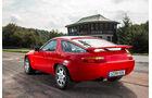 Porsche 928 GT, Heckansicht