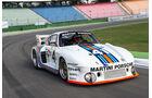 Porsche 935-77 - Hockenheim 2013