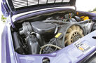 Porsche 964, Motor