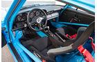 Porsche 993, Cockpit, Lenkrad