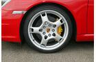 Porsche Carrera S 10