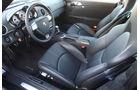 Porsche Cayman S 09