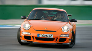 Porsche GT3 RS 04