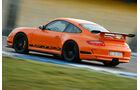 Porsche GT3 RS 07