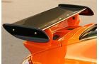 Porsche GT3 RS 11